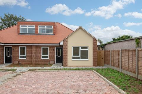 3 bedroom semi-detached bungalow for sale - St. Lukes Close, Luton