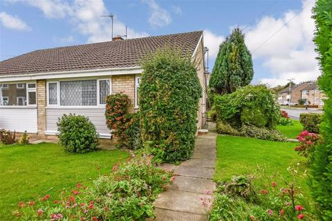 2 bedroom semi-detached bungalow for sale - Normandy Avenue, Beverley, East Riding Of Yorkshire