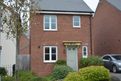 3 bedroom detached house to rent - Dol Isaf, Wrexham