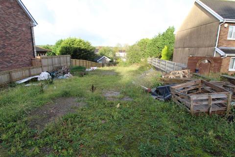 Land for sale - Brynmawr Avenue, Ammanford