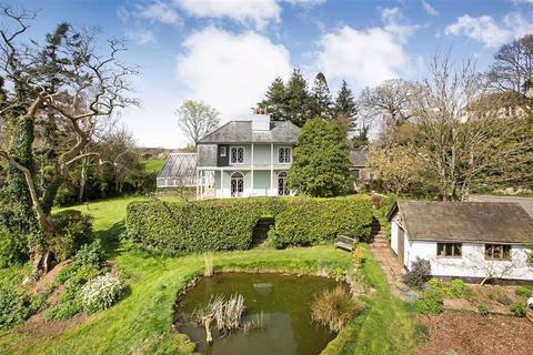 5 bedroom detached house to rent - Totnes, Devon, TQ9