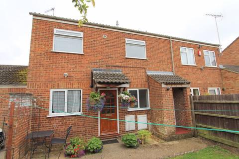 1 bedroom maisonette to rent - Almond Road, Leighton Buzzard
