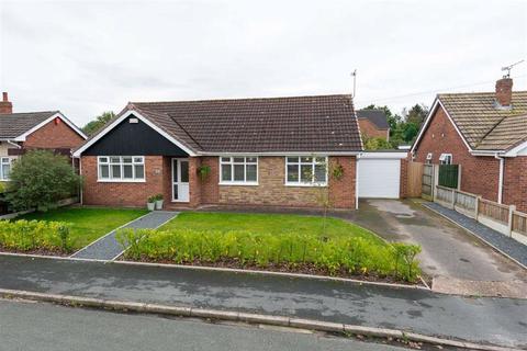 3 bedroom detached bungalow for sale - Oak Bank Close, Willaston Nantwich, Cheshire