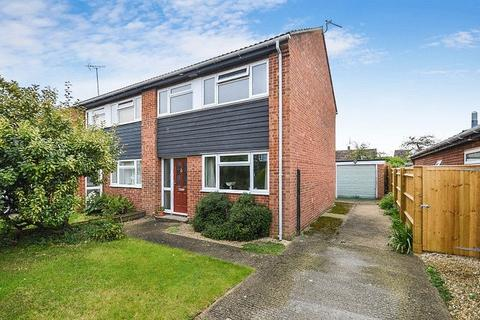 3 bedroom semi-detached house for sale - Weston Turville