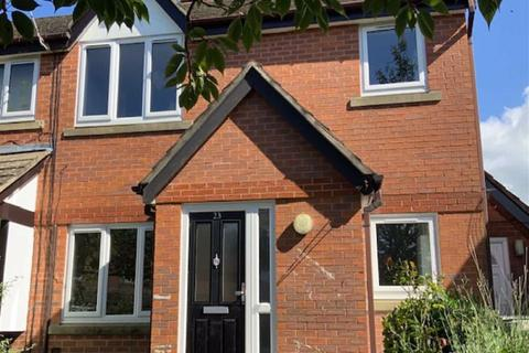 2 bedroom flat to rent - Tynedale Close, Macclesfield