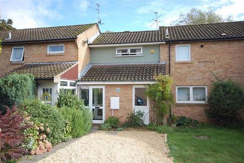 3 bedroom terraced house for sale - King Henry Close, Charlton Park, Cheltenham, GL53