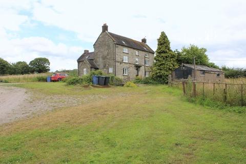 4 bedroom detached house for sale - Quixhill Lane, Prestwood