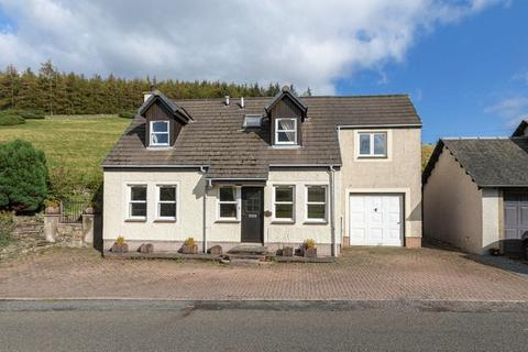 4 bedroom cottage for sale - Rose Cottage, Rachan, Broughton.