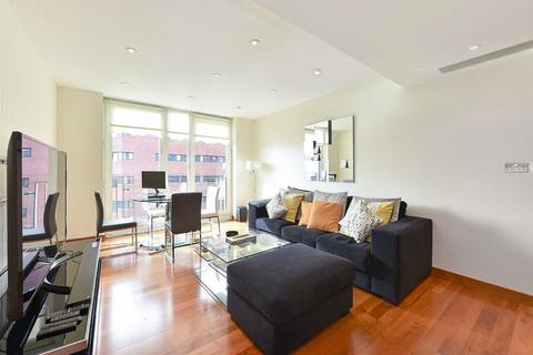 1 bedroom flat to rent - Pavilion Apartments, London, NW8