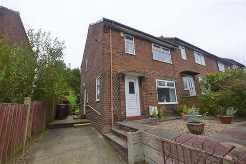 2 bedroom semi-detached house for sale - High Peak Road, Ashton Under Lyne