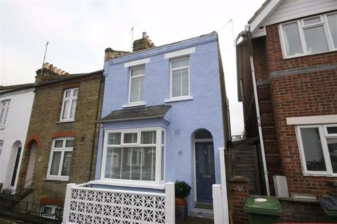 3 bedroom terraced house to rent - Admaston Road, Plumstead, London, SE18