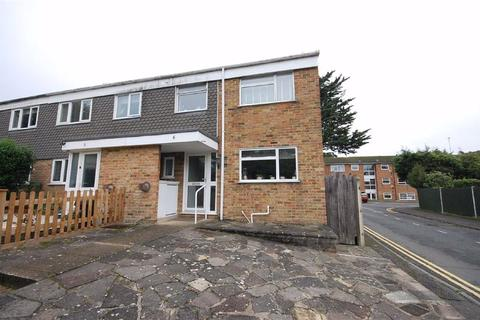 3 bedroom end of terrace house for sale - Withy Lane, Ruislip