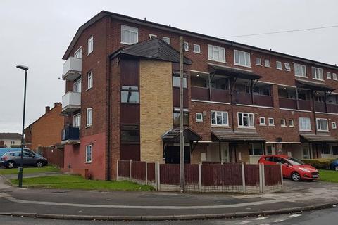 3 bedroom duplex for sale - Broomcroft Road, Kingshurst