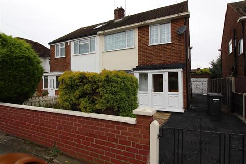 3 bedroom house to rent - Milligan Road, Leicester
