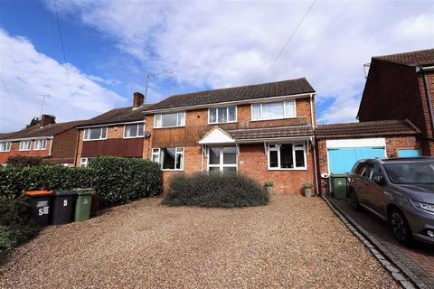5 bedroom semi-detached house for sale - Sheepcote Crescent, Heath And Reach