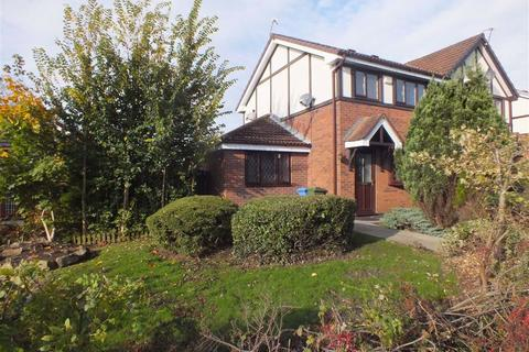 3 bedroom semi-detached house to rent - Camberwell Drive, Ashton-Under-Lyne
