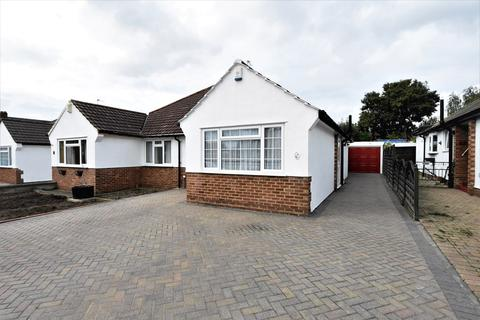 2 bedroom semi-detached bungalow for sale - Alexander Close, Sidcup, DA15