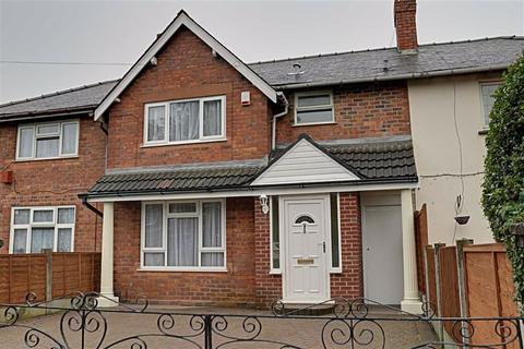 3 bedroom terraced house for sale - Valley Road, Bloxwich, Walsall
