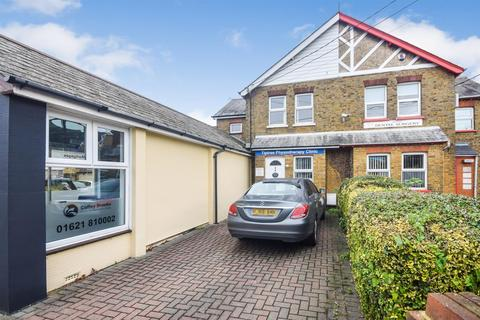 2 bedroom terraced house for sale - Church Road, Tiptree