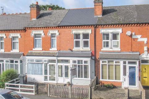 2 bedroom terraced house for sale - Earls Court Road, Harborne