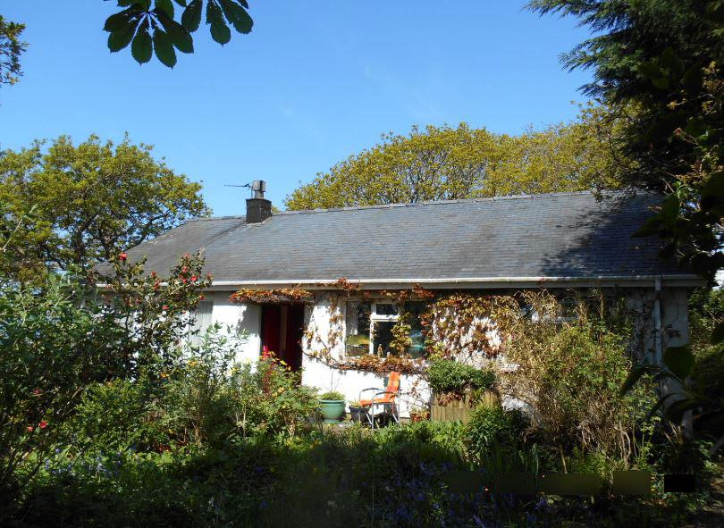 4 Bedrooms Detached Bungalow for sale in Llanaber LL42