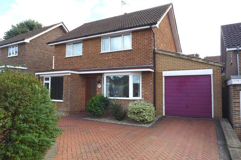 3 bedroom detached house for sale - Farm Lane, Tonbridge