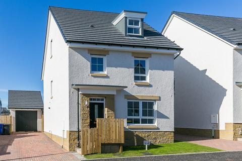 4 bedroom detached house for sale - Barrochan Road, Brookfield, Johnstone, PA6