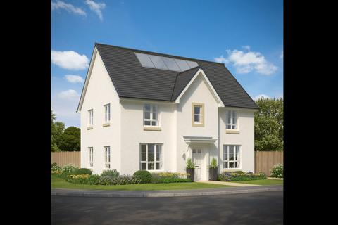 4 bedroom detached house for sale - Barrochan Road , Brookfield , Johnstone , PA6
