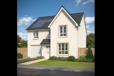 4 bedroom detached house for sale - Abbey Road, Elderslie, Johnstone, PA5