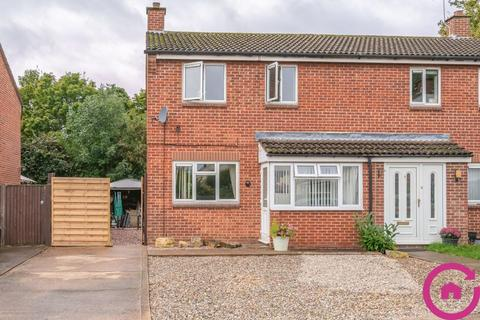 3 bedroom semi-detached house for sale - Cornmeadow Drive, Cheltenham