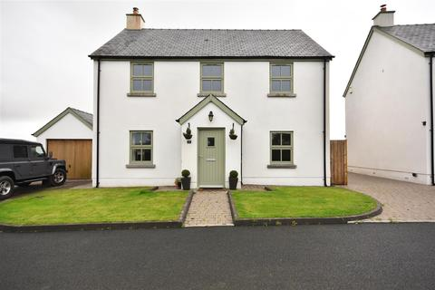 4 bedroom detached house for sale - Milestone Court, Reynoldston, Swansea
