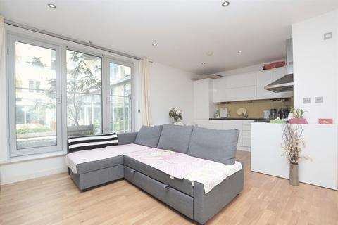 1 bedroom apartment to rent - Ionian Building, Limehouse, E14