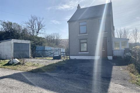 3 bedroom detached house for sale - King Edward Road, Tairgwaith, Ammanford