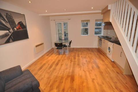 1 bedroom flat to rent - Melbourne House, Melbourne Place, Bradford