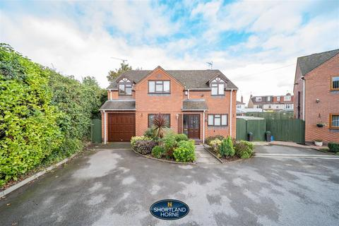 4 bedroom detached house for sale - Coundon Green, Coundon, Coventry