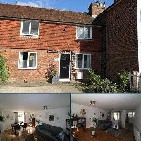 3 bedroom terraced house for sale - Crockhurst Street, Tudeley, Tonbridge