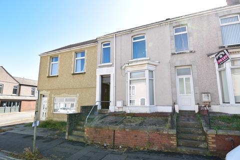5 bedroom terraced house for sale - Marlborough Road, Brynmill, Swansea, SA2