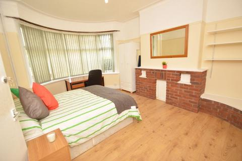 10 bedroom house to rent - Daisy Bank Road, Manchester