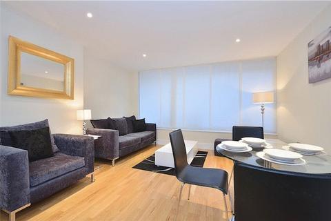 1 bedroom apartment to rent - Cobalt Point, Canary Wharf, E14