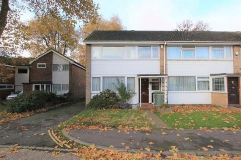 3 bedroom end of terrace house to rent - Heathlee Road, Blackheath, SE3