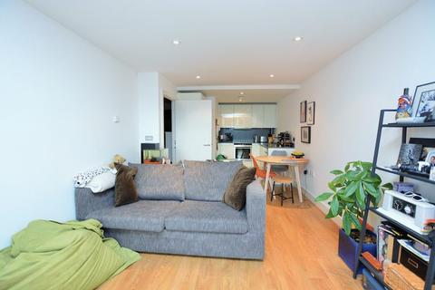 1 bedroom apartment to rent - Caspian Wharf, Bow, E3