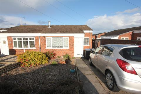 2 bedroom semi-detached bungalow for sale - Aster Way, Burbage