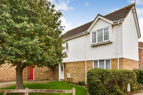 3 bedroom link detached house for sale - Ashmans Row, South Woodham Ferrers