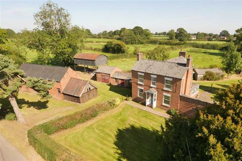 3 bedroom detached house for sale - Stanley Green, Whixall, SY13