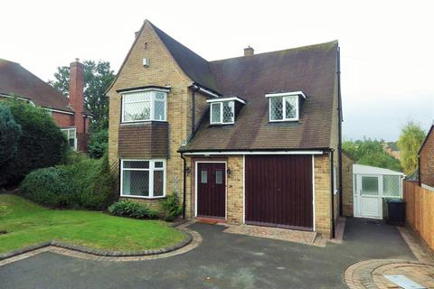4 bedroom detached house for sale - Grange Road, Halesowen