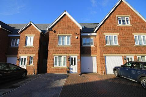4 bedroom semi-detached house for sale - Howden Green, Howden Le Wear, Crook