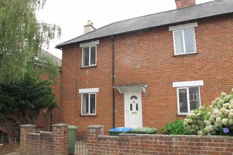 4 bedroom semi-detached house to rent - Broadlands Road, Southampton, SO17