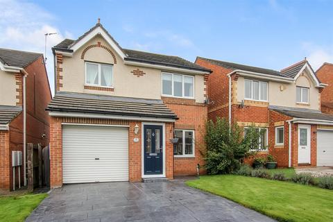 3 bedroom detached house for sale - Duxford Grove, Faverdale, Darlington