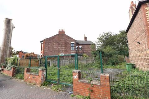 Land for sale - Walter Street / Ayres Road, Old Trafford, Trafford, M16