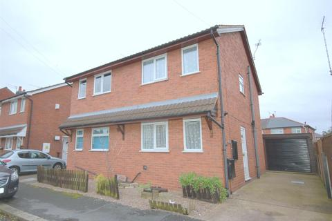 2 bedroom semi-detached house for sale - Glover Street, Crewe
